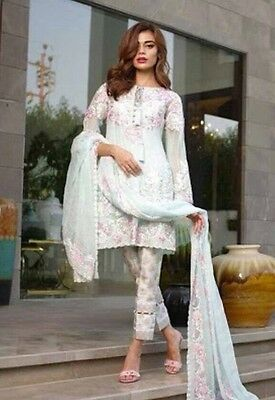 Mina Hasan 2016 Collection Stitched Small