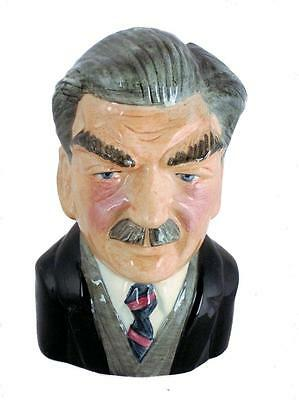 Bairstow Manor Collectables Character Jug Anthony Eden NEW MADE IN UK