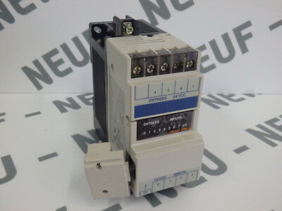 Tsxdef812 - Telemecanique - Tsxdef812/Module Extension 8 Inputs New