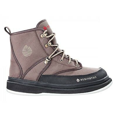 NEW REDINGTON PALIX RIVER FELT SOLE WADING BOOT SIZE 10 fly fishing lightweight
