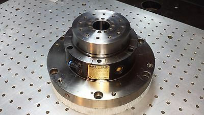 Professional Instruments Co. BLOCK HEAD 4R (Round) Universal Air Bearing Spindle