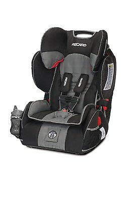 BRAND NEW! RECARO Performance SPORT Combination Harness to Booster (Knight)