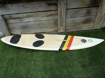 Rip Curl windsurfing board, Lot 31, Pick up Langwarrin 3910