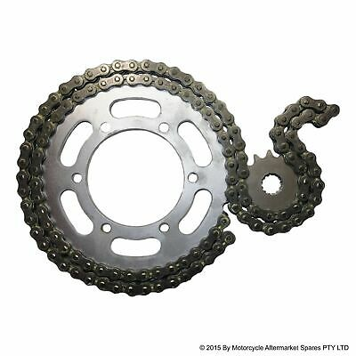 CHAIN and SPROCKET KIT CT110 AG DUAL RANGE 1979 to 1995