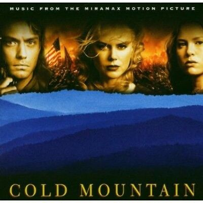 Various Artists - Cold Mountain (Original Soundtrack) [New CD] UK - Import