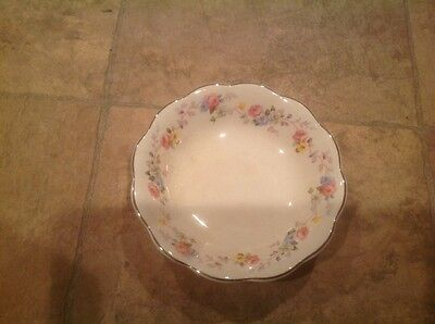 W S. George China Small Bowl 177D