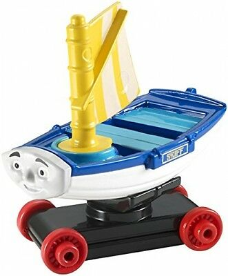 Thomas and Friends Take N Play Skiff Collectible Die Cast Vehicle Engine