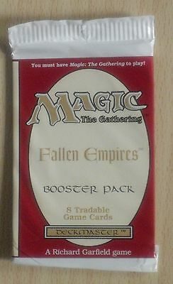 Magic the Gathering - Fallen Empires - Booster (Neu & OVP) Englisch