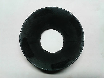 Large 125mm ferrite toroid core induction coil concentrator