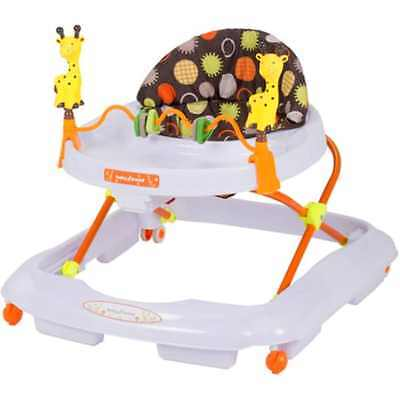 Baby Trend Walker, Safari Kingdom Activity Assistant For Kid Free shipping