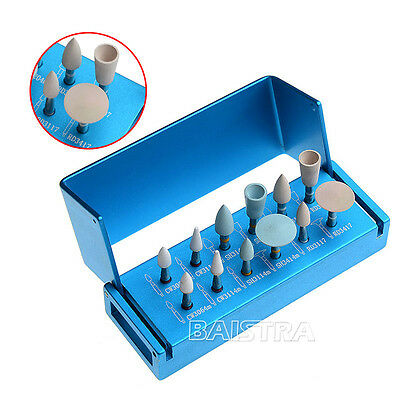 Dentaire Composite Polishing Set For Clinic Low Speed Contra Angle Handpiece