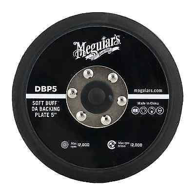 "Meguiar's (DBP5) 5"" DA Backing Plate"