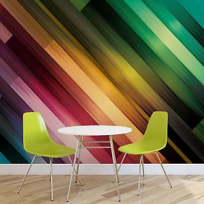 WALL MURAL PHOTO WALLPAPER XXL Abstract Art (1435WS)