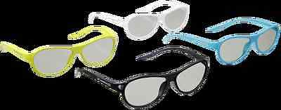 LG AG-F315 Party Pack Passive 3D Brille