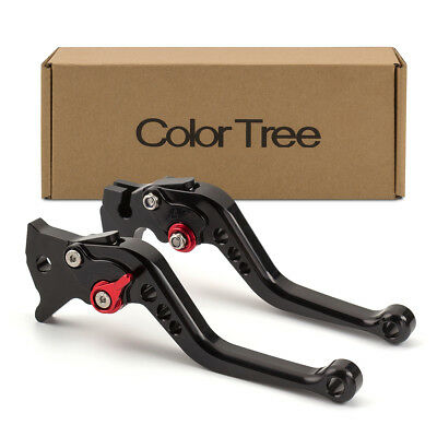 For Yamaha WR125X WR125R 2010-2014 CNC Short Levers Brake Clutch Adjustable NEW