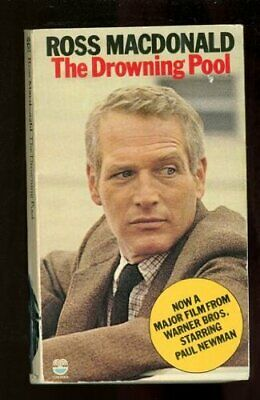 The Drowning Pool by MacDonald, Ross Book The Cheap Fast Free Post
