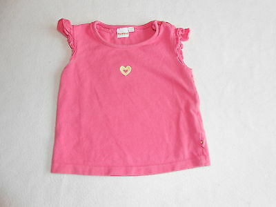 Baby Girls Clothes 9-12  Months - Pretty T Shirt Top -