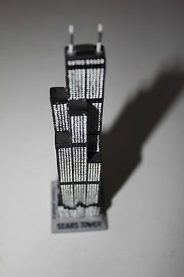 Chicago - Sears Tower Collectible