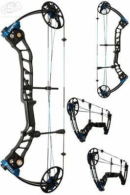Kinetic Rave Compound Bow
