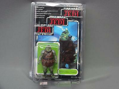 Vintage Palitoy Gamorrean Guard Star Wars ROTJ Tri Logo 1983 Collectible MOSC