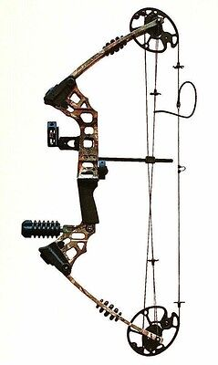 New Compound Bow Cyber Monday Deal Package