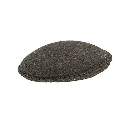 """Econoco FPMC Foam Pad Cap for Millinery Displayer, 3"""", Grey (Pack of 200)"""