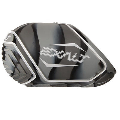 Exalt Tank Cover - Small Fits 45/50ci - Charcoal Swirl - Paintball