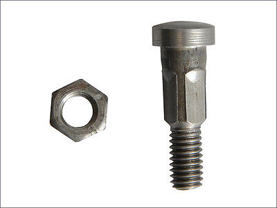 Irwin Gilbow Spare / Replacement Nut & Bolt For G69 And G691 Tinsnips