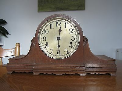Kuienzle chiming mantle clock - !! EVEN LOWER PRICE !!