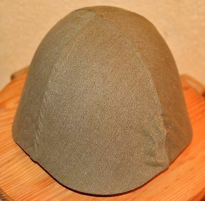 SOVIET RUSSIAN HELMET old version M39 ( 1953-1968 ) COVER (FREE SHIPPING !)