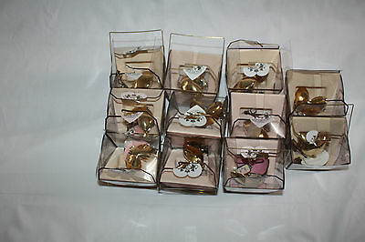 Juicy Couture Heart Shape Necklace Jewellery Job Lot Wholesale £7 each. RRP £50
