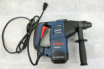 Bosch Rotary Hammer Drill RH328VC TOOL ONLY!