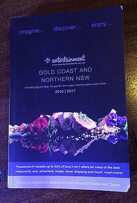 Entertainment Book Vouchers Gold Coast And Northern NSW