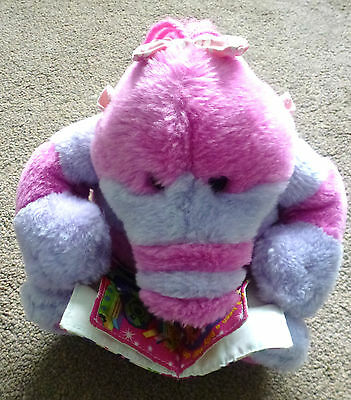 Fimbles Soft Toy Little Bo, She Wll Talk And Tell You A Story And Move Brand New