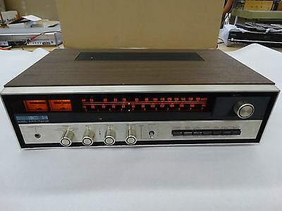 Vintage KLH Fifty-Two / A  Receiver  KLH 52/A Reciever