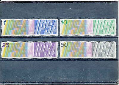 USA Independent Postage of America MNH issues