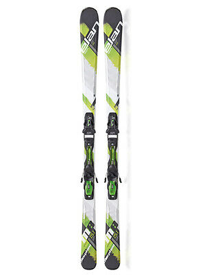 NEW Elan Morpheo 8 Skis 2015 Snow Ski Snowboard Winter