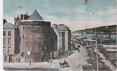 Reginald's Tower, WATERFORD, County Waterford, Ireland