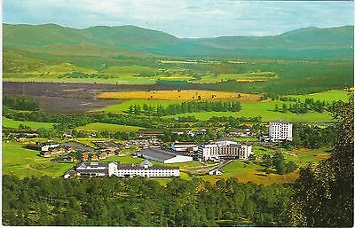 The Aviemore Centre, AVIEMORE, Inverness-shire