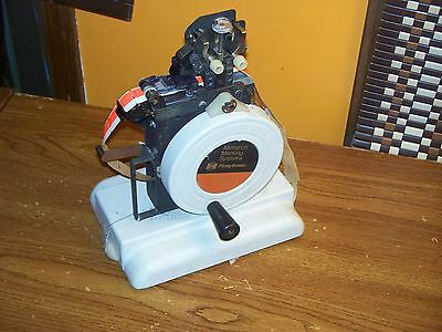Vintage Monarch Dial-A-Pricer Pitney Bowes 1623 Marking Machine