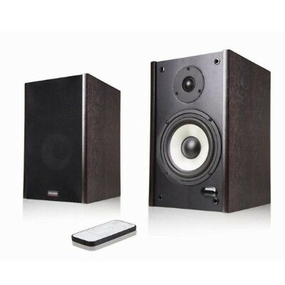 Microlab SOLO2C 2.0 60W Powered Speakers