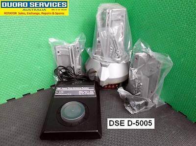 DSE D-5005. NOS. Never installed. 3 Wire Rotator & Controller. 6 month warranty