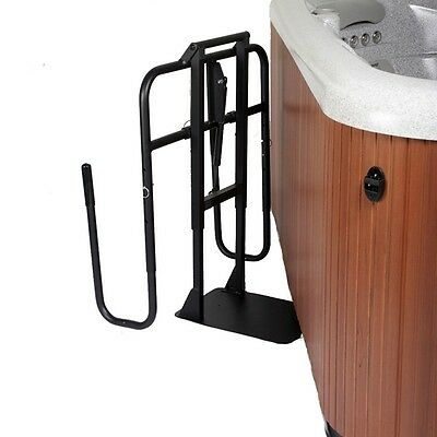 Cover Caddy - Hot Tub Cover Lifter Spa