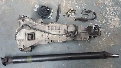 Mazda RX8 6 Speed Gearbox Kit Ford  Zetec Duratec Pinto Type 9 Conversion