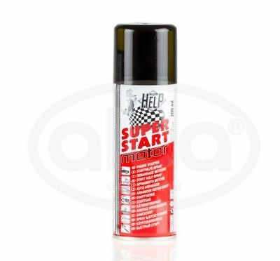 ALCA Start-Hilfe-Spray 200 ml Starthilfe - Spray Starthilfespray 4,45 EUR/100ml