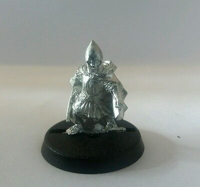 games workshop Lord of the rings metal pippin gondor armour version