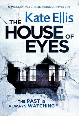 The House of Eyes by Kate Ellis, Book, New (Paperback)