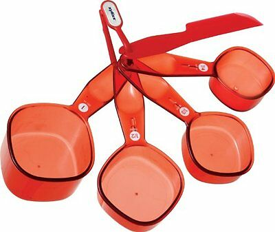 Zyliss 4-Piece Measuring Cup Set