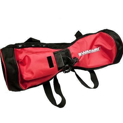 Swagway Swagtron Carrying Case X1, T1, T5 Self Balancing Scooter Bag NEW