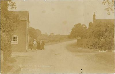 Old Toll House & Common,kingswood